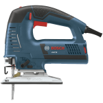Bosch JS572EL 120-Volt Top-Handle Jig Saw With L-BOXX 2 5